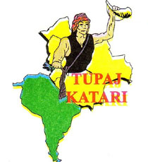 Nuestro idioma Aymara