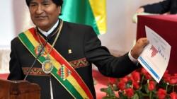Elecciones Bolivia 2014: ¿Post indianismo?