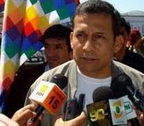 El narcotráfico con Oropeza, el APRA, Humala y Juliaca
