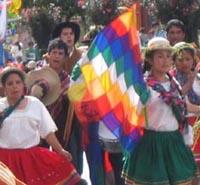 Cambio en el corazón de Latinoamérica
