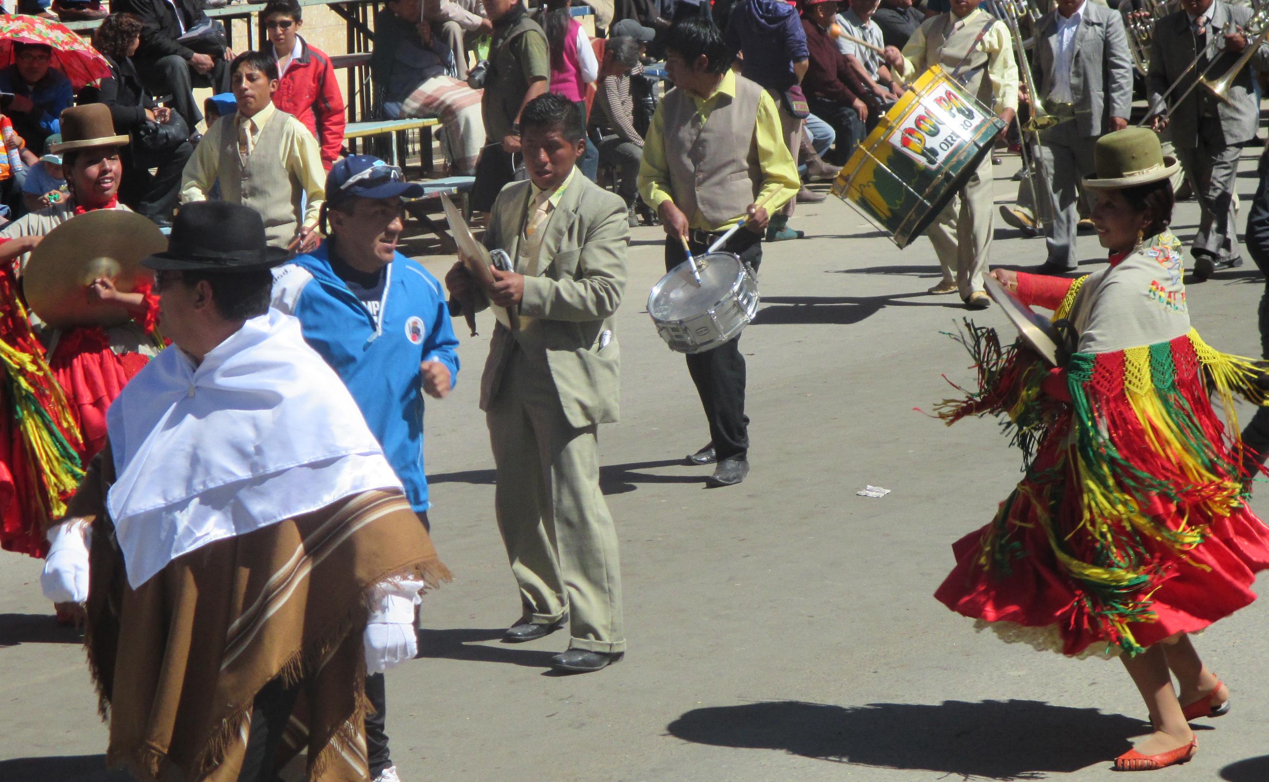 Carnaval 2011 oruro fotos