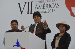 """Los 11 años del """"Jefazo"""" Evo Morales"""