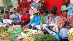Huaras Perú. Foto: Elena Zhuravleva / katari.org