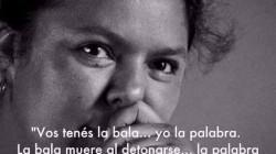 Berta Cáceres, el terror de nuevo signo