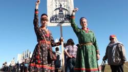 Standing Rock: La mayor movilización indígena en más de un siglo