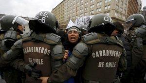 Datos adicionales sobre la historia Mapuche