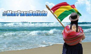 Salida de Bolivia al mar