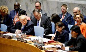 Evo Morales ratificó su posición antiimperialista y abogó por la unión de la Patria Grande
